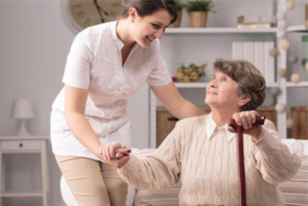 Elderly Care Services